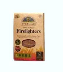 If You Care Firelighters 28 pc 225g