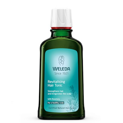 Weleda Revitalising Hair Tonic 100ml